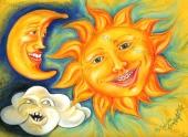 EB009A - The Sun
