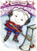 EB025-L1 - Hockey