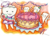 EB028-L5 - The Birthday Cake